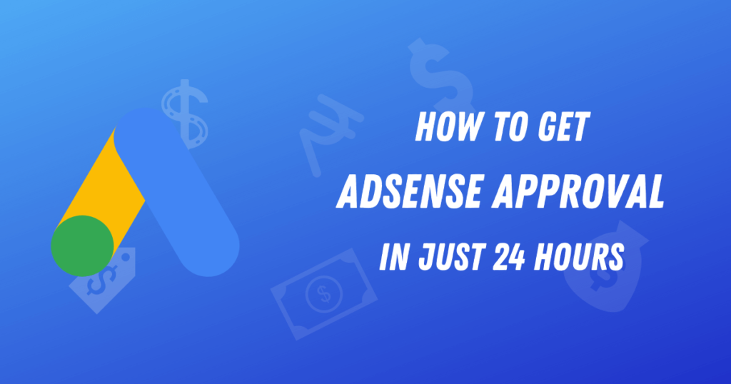 How_to_get_adsense_approval