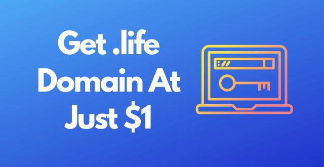 .life domain offer
