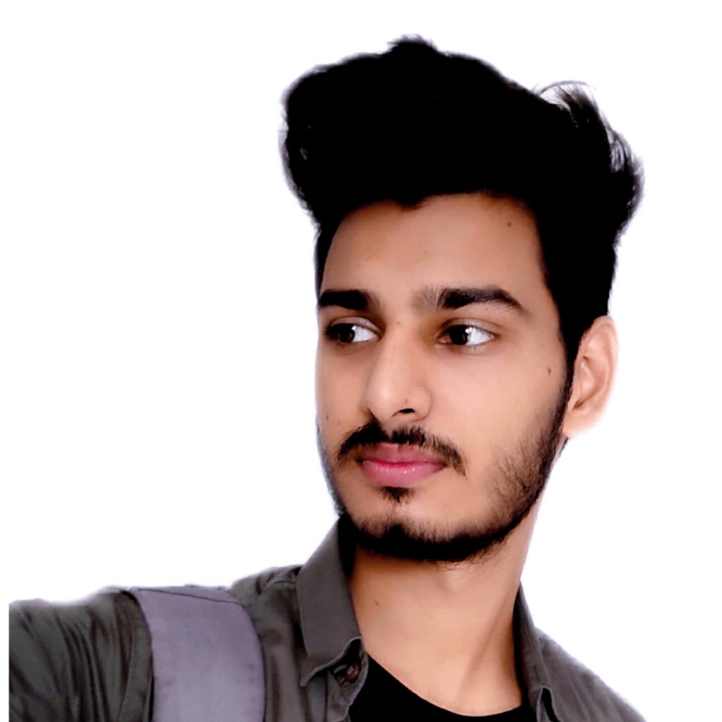 Akash Singh Lit Blogging