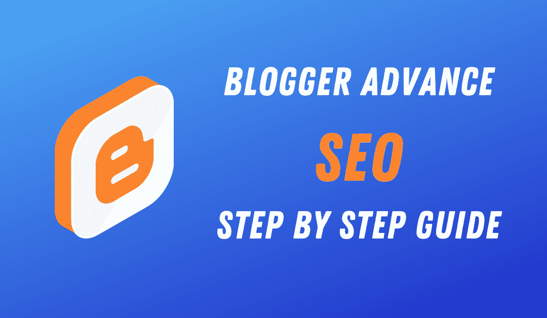 Blogger-seo-settings