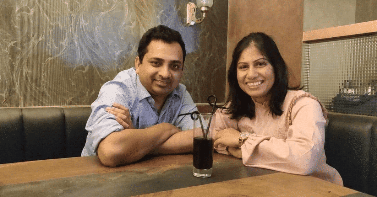 Interview With Santanu Debnath Founder Of Bloggingjoy