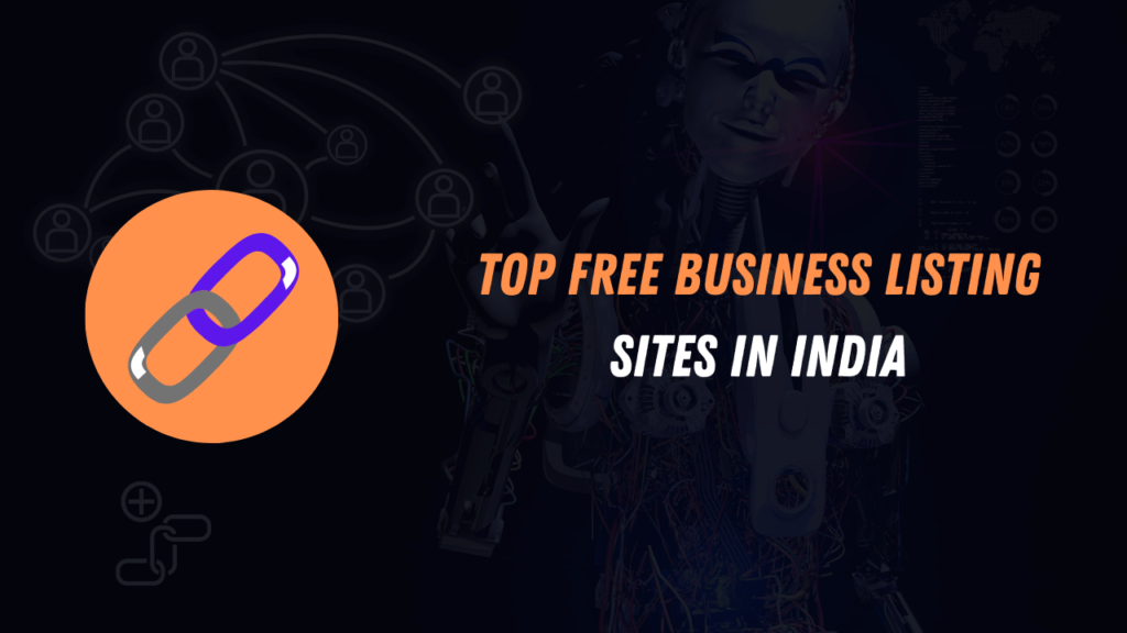 Free Business Listing Sites In India